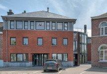 Errichtung eines Appartementgebäudes