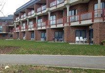 Einrichtung betreuter Wohnungen am Alten- und Pflegeheim St. Joseph