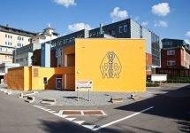 Erweiterung und Umbau des St. Nikolaus Hospitals